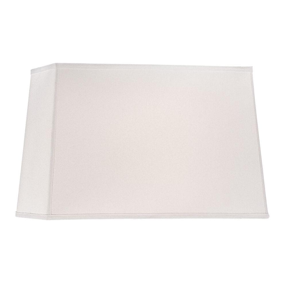 """White Linen (16x9)"""" x (18x11)"""" x 12"""""""