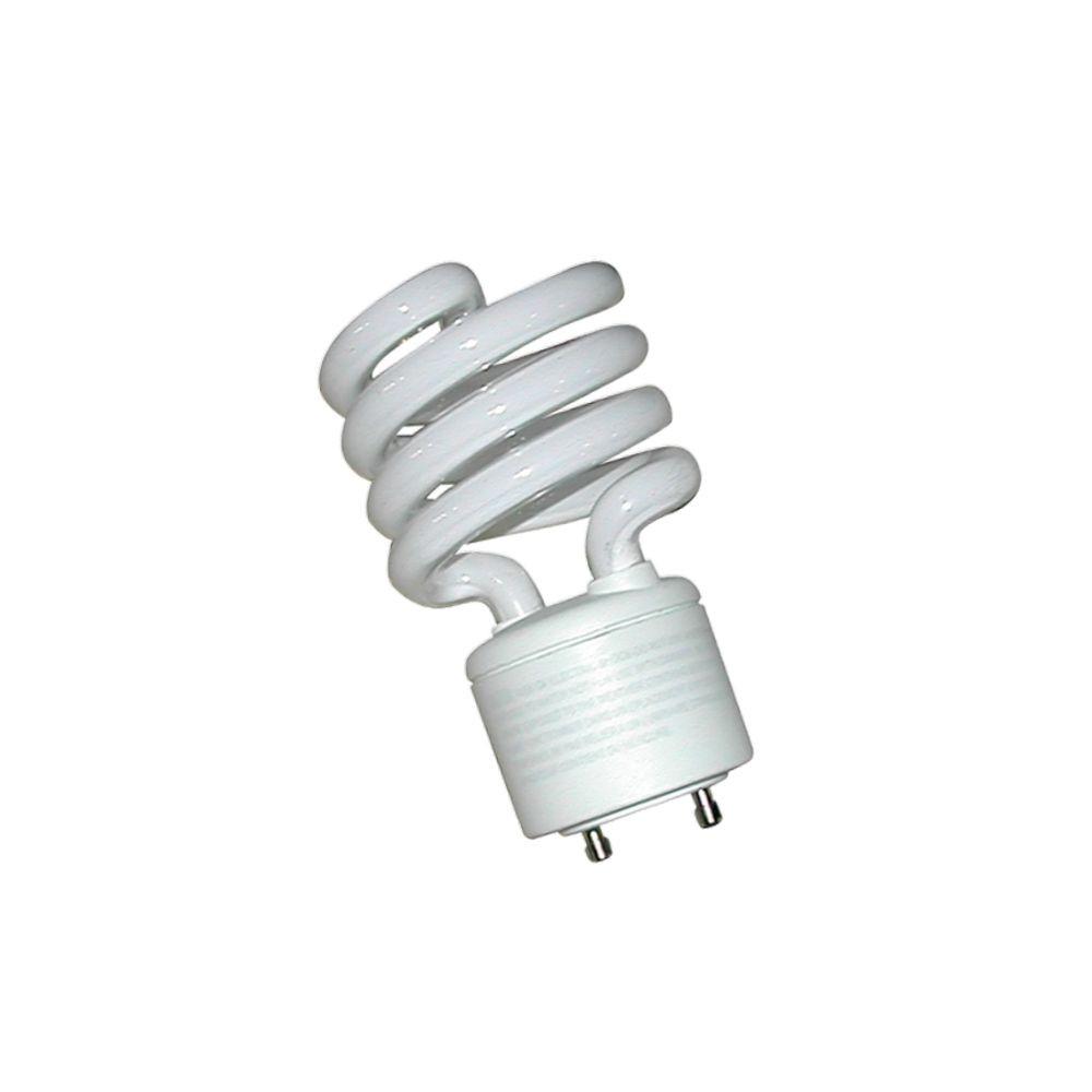 23-Watt GU24 Compact Fluorescent Light Bulb