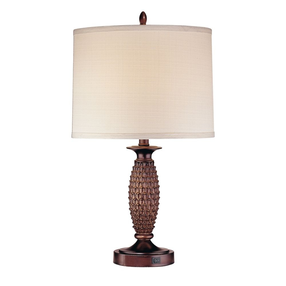 Ponderosa Desk Lamp