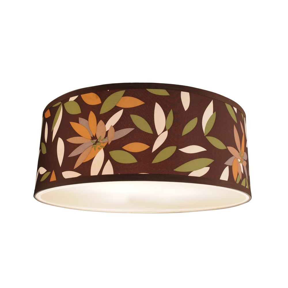 "Drum Lamp Shade 18"" x 18"" x 7"""
