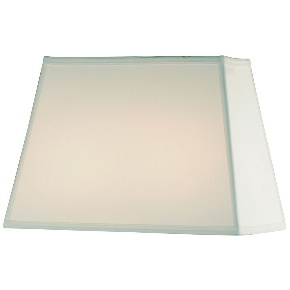 Medium Rectangular Shade