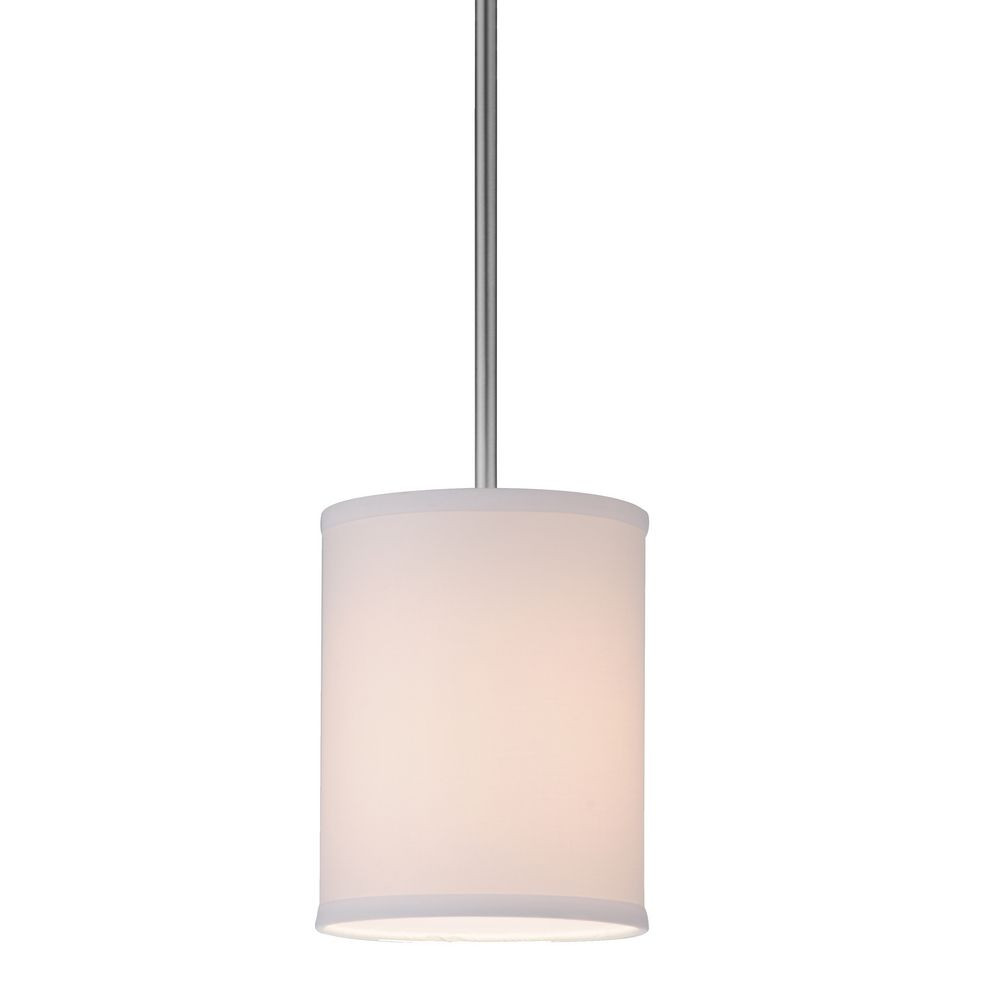 Milo Mini-Pendant Light with Shade Fitter