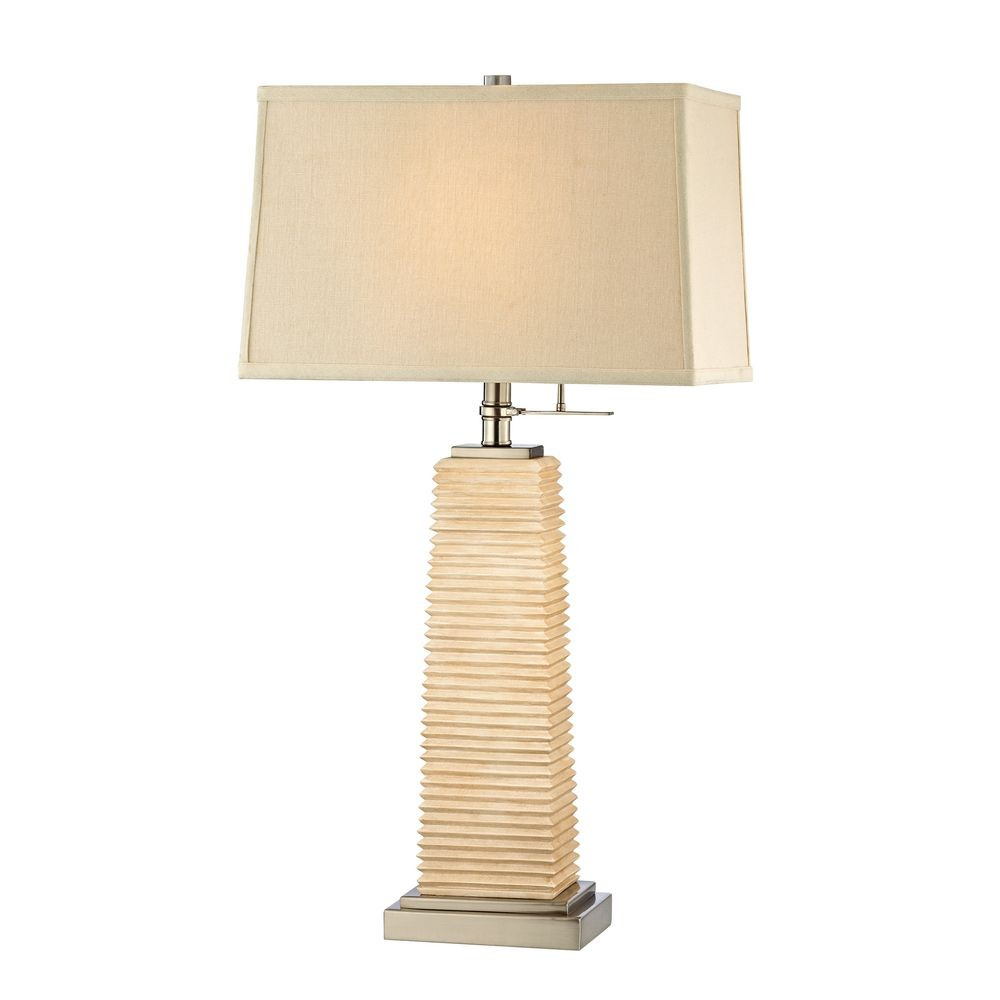 Yukon Table Lamp