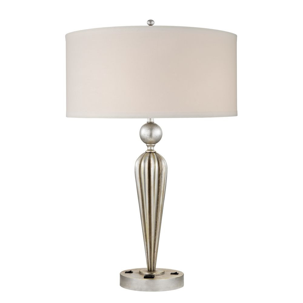 Bishop Table Lamp