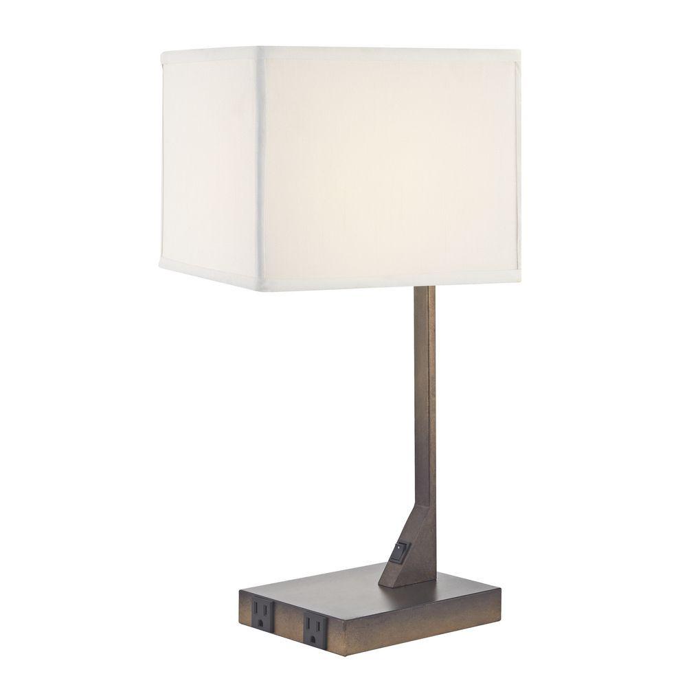 Summit Table Lamp