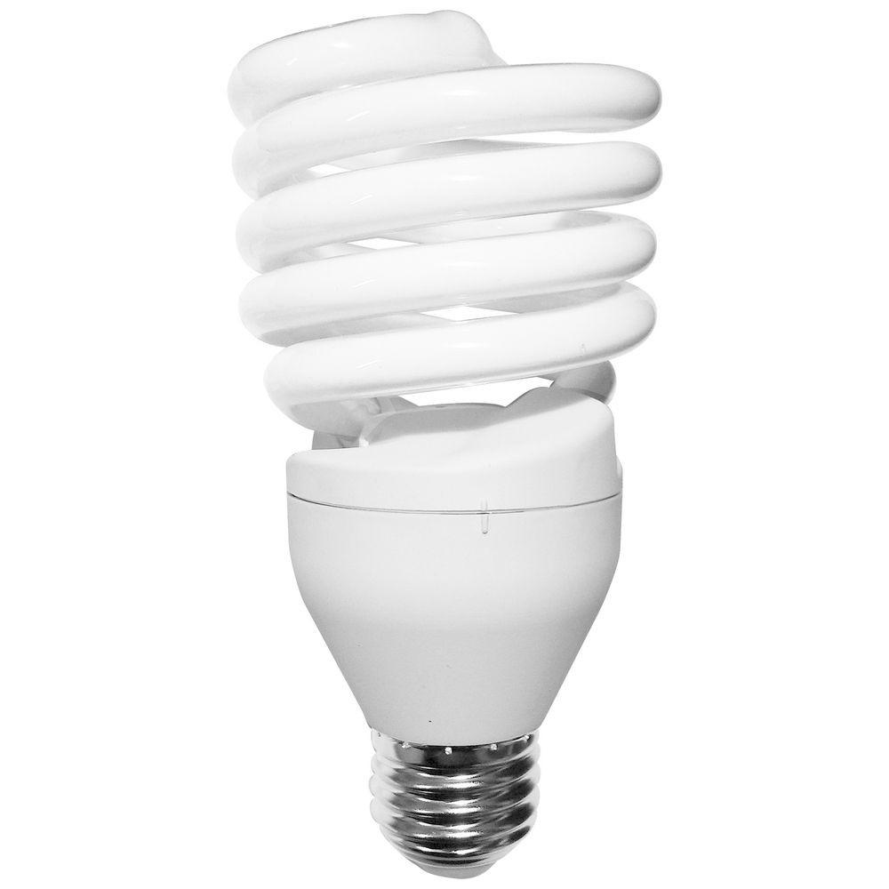 26-Watt Compact Fluorescent Light Bulb