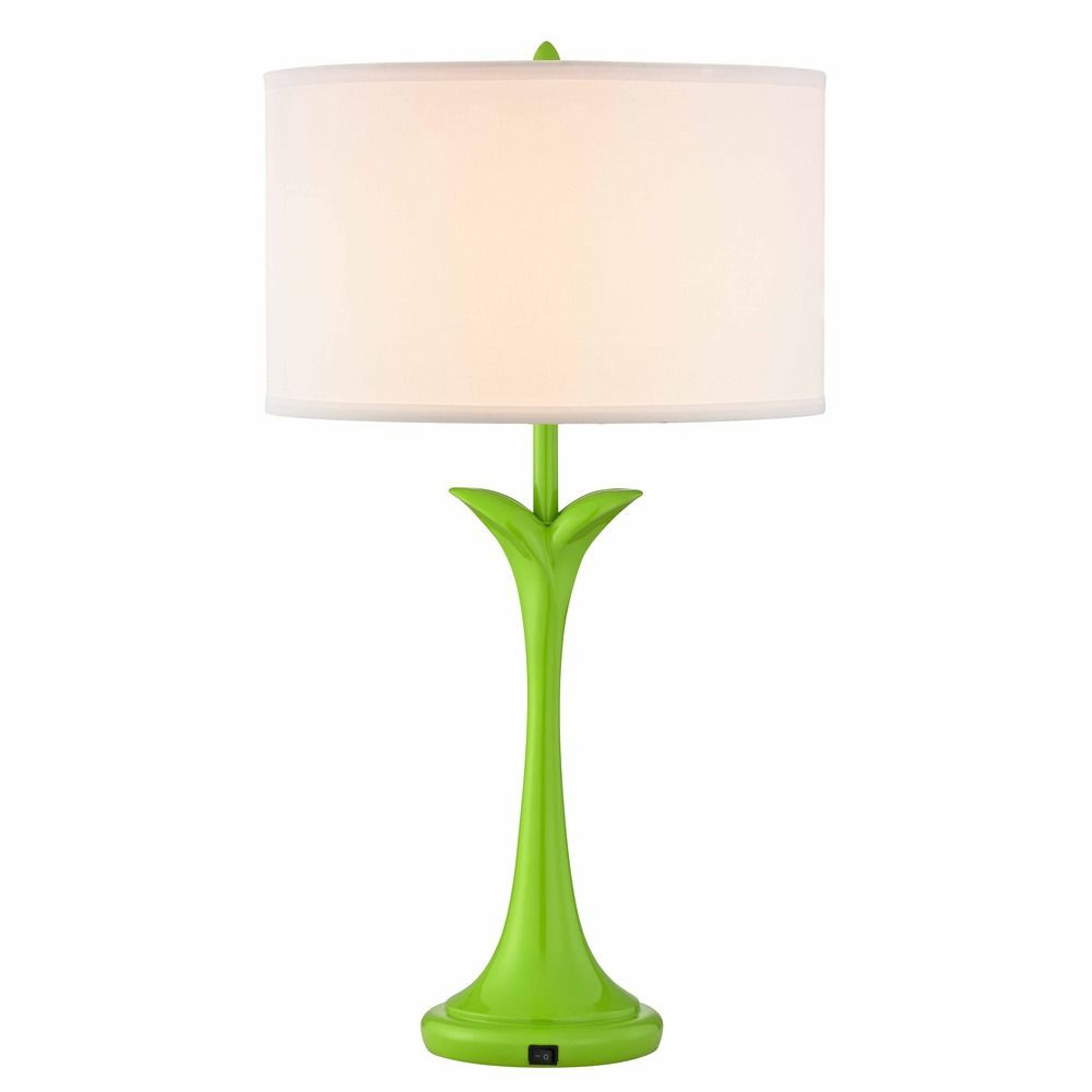 Tulip table lamp aloadofball Image collections