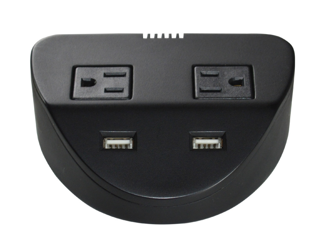 Power Pad with USB