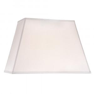 """White Linen (7x11)"""" x (10x17)"""" x 11.5"""""""