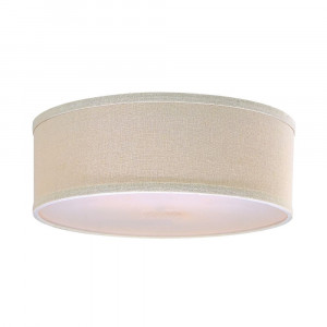 "Drum Lamp Shade 14"" x 14"" x 5"""