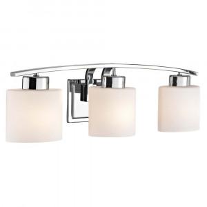 Pearl Three-Light Bathroom Light