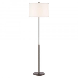 Eli Remington Bronze Floor Lamp