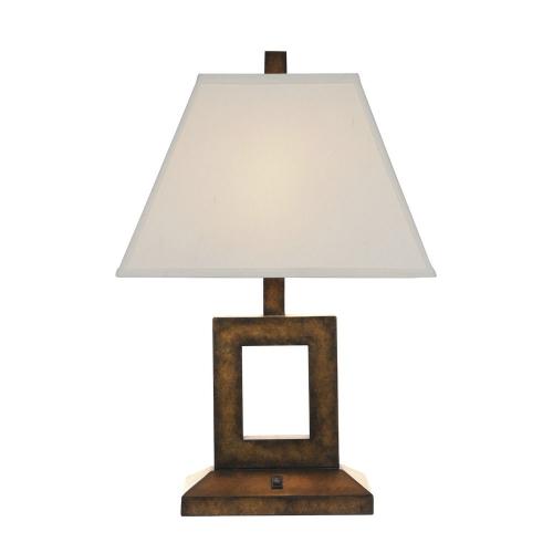 Paramount Desk Lamp