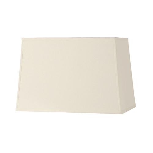 "Cream Linen (9x16)"" x (11x18)"" x 12"""