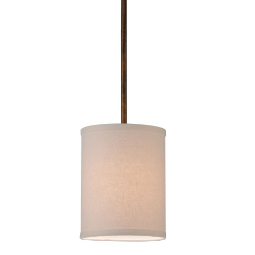 Milo Mini-Pendant Light Fitter