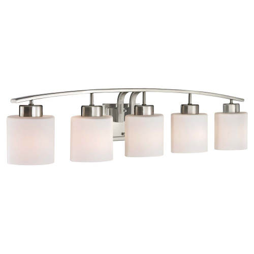 Pearl Five-Light Bathroom Light