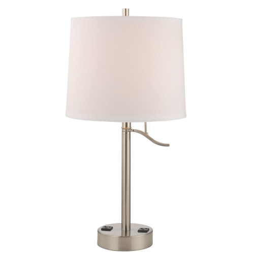 Baseline Table Lamp
