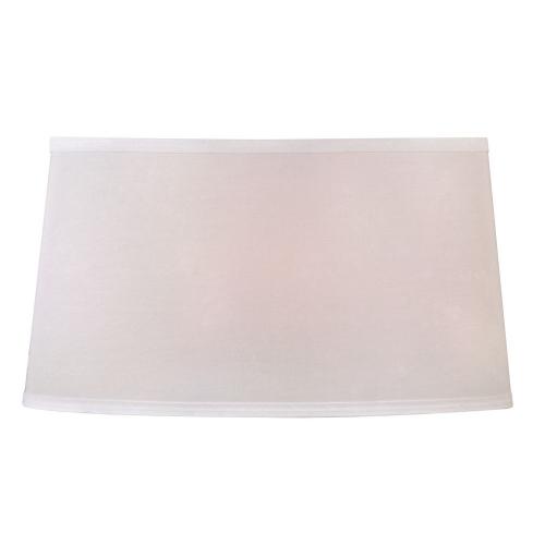 """White Linen (8x15)"""" x (10x17)"""" x 10.5"""""""