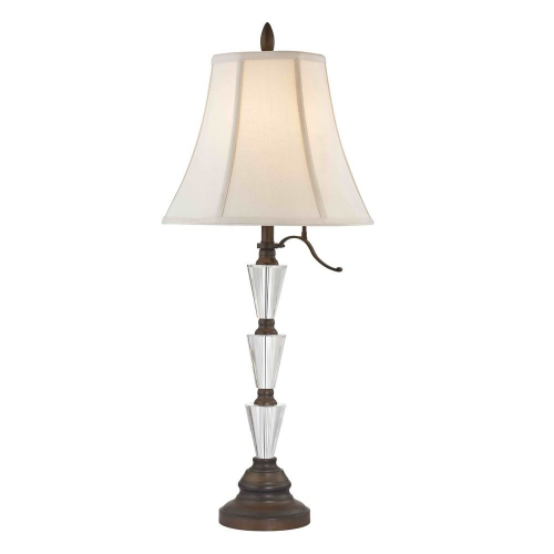 Palisade Table Lamp