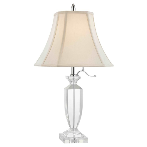 Regal Table Lamp
