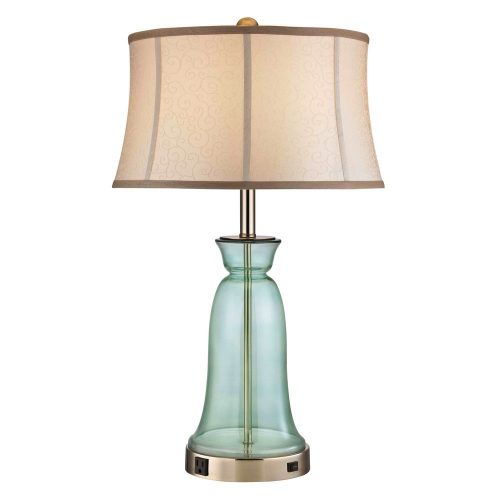 Carillon Table Lamp